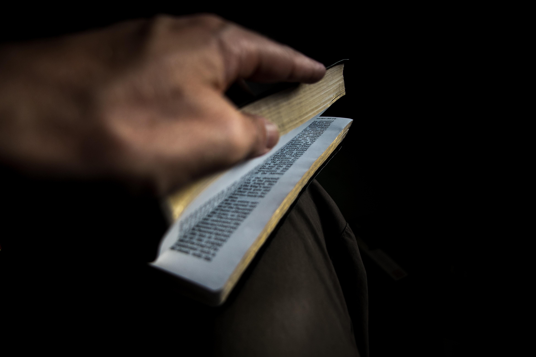Misinterpreted bible verses